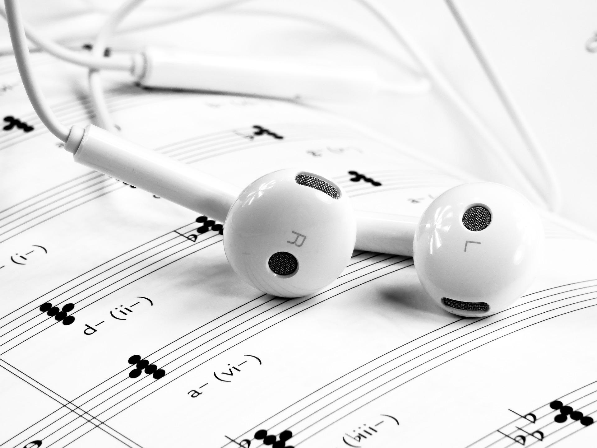 Γενική Εισαγωγή στη Μουσική